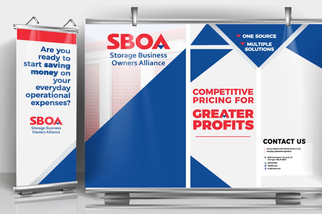 SBOA Informational Banner