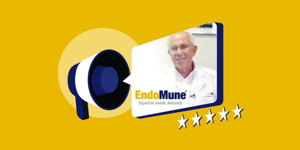 EndoMune Advanced Probiotics spring media coverage