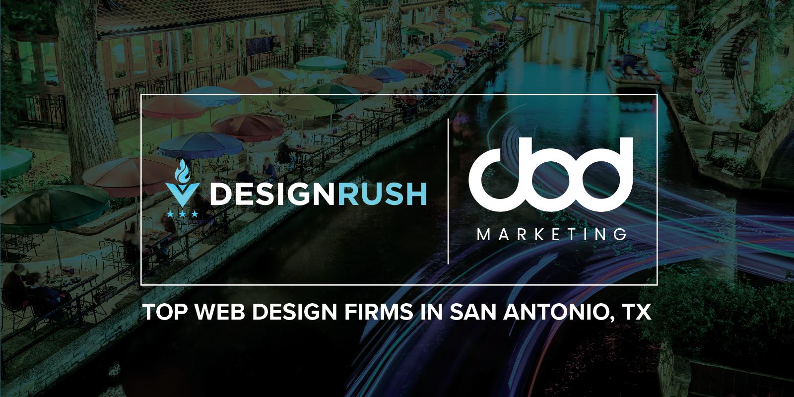CBD Named Top Web Design Firm by DesignRush